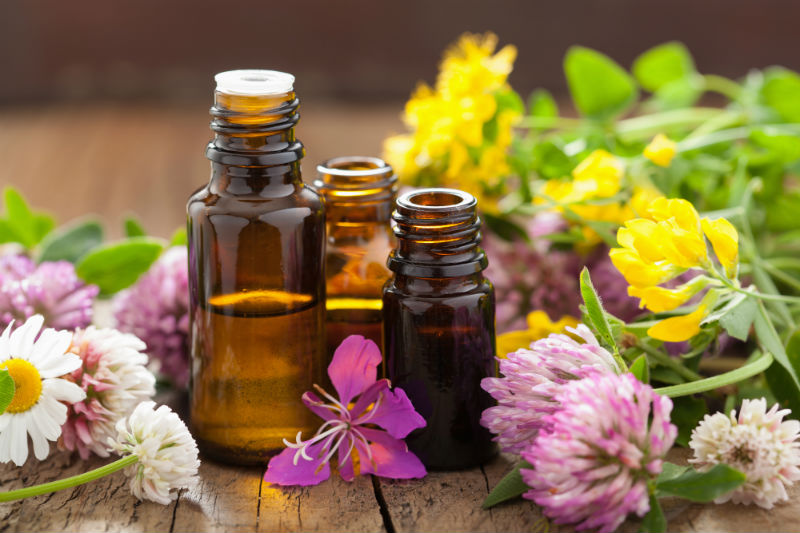 What do We Know About Essential Oils and Herbs